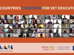 SAAM successful start: the largest VET and mobility project between Europe and Africa begins