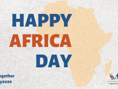 Happy #AfricaDay! Did you know that…?