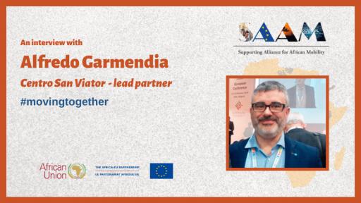 Alfredo Garmendia: care, leadership and decision-making