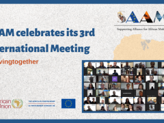 SAAM celebrates its 3rd International Meeting