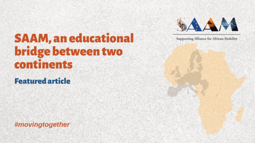 An educational bridge between two continents