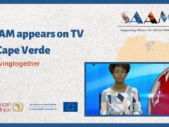 SAAM reaches Cape Verde TV